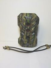 WILDGAME INNOVATIONS SILENT CRUSH 24 WGI-SC24i47A BOTTOMSLAND CAMO GAME CAMERA