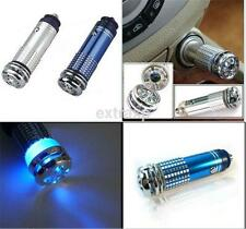 12V Mini Auto Car Fresh Air Purifier Ionizer Oxygen Bar Deodorize US