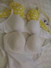 30D soutien-gorge bundle x3 soutien-gorge baleiné soutien-gorge inc. body by panache lingerie femme (686)