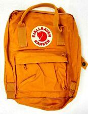 Fjallraven, Kanken Mini Classic Backpack for Everyday, Acorn