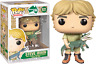 Steve Irwin Crocodile Hunter Funko Pop Vinyl New in Mint Box + 0.5mm Protector