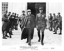 Paths Of Glory scene still Adolph Menjou & Ralph Meeker - (n939)