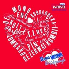 Radio WAWA dla zakochanych CD