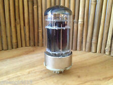 Vintage CERAMIC 6080 6AS7 STEREO TUBE VERY STRONG & BALANCED RESULTS = 71/70