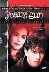 Year of the Gun (DVD, 1999) Andrew McCarthy, Sharon Stone NEW