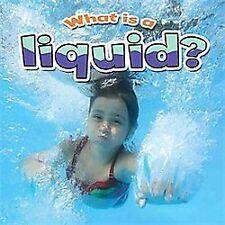 What Is a Liquid? (Matter Close-Up)