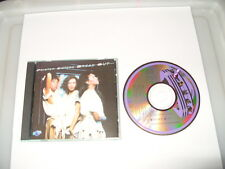 POINTER SISTERS - BREAK OUT -10 TRACK CD-1983 -MADE IN JAPAN cd is Excellent