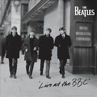 THE BEATLES LIVE AT THE BBC CD NEW 2-disc 1962-1965