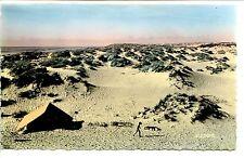 CP 80 SOMME - Fort-Mahon-Plage - Les Dunes et le Camping