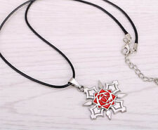 Vampire Knight Cross Yuki Cosplay Anime Accessories Necklace NEW Fashion
