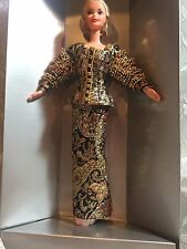 CHRISTIAN DIOR BARBIE DOLL  limited edition GORGEOUS