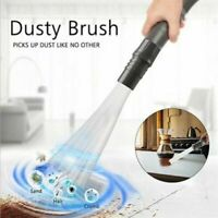 Master Duster Dusty Doom Brush Cleaning Tool Brush Dirt Remover Vacuum Clea J6W5