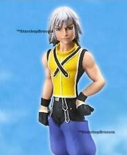 KINGDOM HEARTS - Riku Head Knocker - Figure Neca 16cm