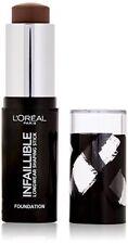 L'Oréal Infallible Longwear Shaping Stick - 240 Espresso