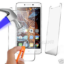 Explosion Proof Tempered Glass Screen Protector for Lenovo Vibe K5 Plus
