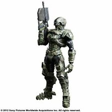 Starship Trooper Hero Major Henry Varro Play Arts Kai 1/6 Action Figure