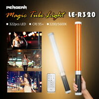 Pergear LE-R320 Handheld 322pcs LED fill Tube light