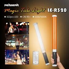 Pergear LE-R320 Handheld 322pcs LED fill Tube light