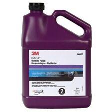 3M 06065 Perfect-It Machine Polish - 1 Gallon/3.7Kg