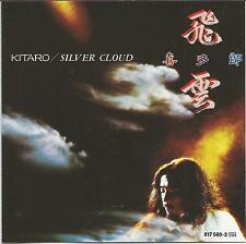 Kitaro ~ Silver Cloud