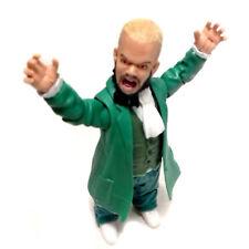 WWF WWE TNA Wrestling Wrestler toy  HORNSWOGGLE figure RARE
