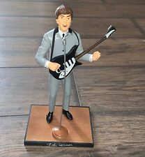 1991 The Beatles John Lennon Figure Apple Corp Hamilton