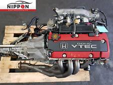 JDM 2001 HONDA S2000 AP1 F20C ENGINE CONVERSION KIT