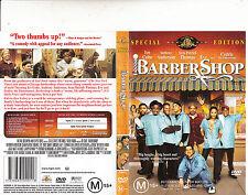 Barbershop-2002-Ice Cube-Movie-DVD
