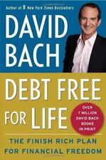 Debt Free For Life: The Finish Rich Plan for Finan