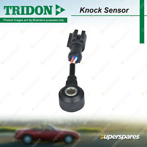 Tridon Knock Sensor for Ford Falcon AU Mustang 4.0L 4.6L 5.0L 6Cyl 8Cyl