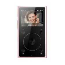 FiiO X1 2nd Generation Portable High-Resolution Lossless Music Player Rose Gold