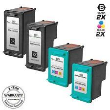 4PK HP 96 97 Ink Cartridge C8767W C9363W DesignJet 5940 OfficeJet 7210 7310 7410