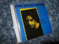 Pett Levels: The Summer EP [EP] by John Wesley Harding (CD, Jul-1993, Warner...