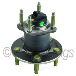 Rr Hub Assy BCA Bearing WE60866