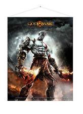 God of War Wandrolle WAR 100 x 77 cm NEU & OVP