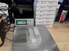 5 Lbs. Aluminum Ingots (5 @ 1 Lbs.)