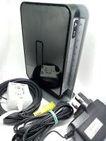 Netgear DGN2200 v4 ADSL 2+ Modem Wireless N300 802.11n Wifi Router WAN 300Mbps