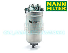 Mann Hummel OE Quality Replacement Fuel Filter WK 853/3 x