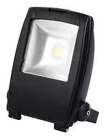 FLOODLIGHT LED 10W 30W IP65 CON SENSOR DE MOVIMIENTO DE EXTERNO WATERPROOF V-TAC