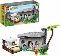 LEGO Ideas 21316 The Flintstones Familie Feuerstein