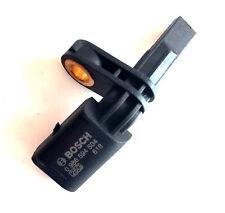 BOSCH 0986594504 Sensor de velocidad del ABS 7h0927803 Eje delantero izqdo.