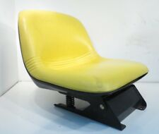 OEM John Deere SUSPENSION SEAT ASSEMBLY AM107972 fit 325 335 345 Garden Tractor