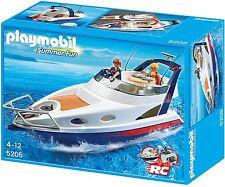 Playmobil - Summer Fun - 5205 - Luxusyacht - NEU OVP