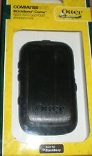 Otterbox Commuter case for Blackberry Curve 9220 9310 9320, Black + screen protr