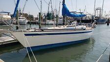 1980 Kalik 40 Racer/Cruiser/Liveaboard Sailboat