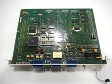 Toyoda Board TP-2370-50 TP237050 Used *needs repair*