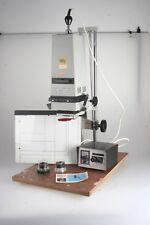 Krokus 66 Color Sl Vergrößerer 24x36mm bis 6x6cm Set, 2 Objektive & Zubehör