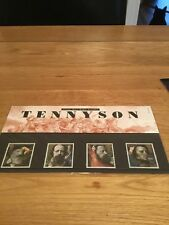 Royal Mail Tennyson Mint Stamps, Pack 226