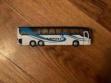 HTI Teamsterz servizio Autobus Linea Bus aeroporto Città Coach 1:50 Luci & Suoni