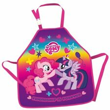 My Little Pony Apron Toddler Pre-School-Official Licensed